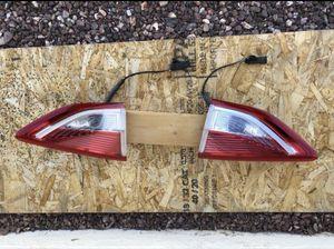 2013 - 2016 Ford Escape OEM tail light, gate light, inner tail light, car auto light, headlight , headlamp, rear brake light, brake light for Sale in Glendale, AZ