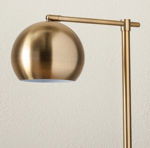 Project 62 brass floor lamp for Sale in Kaneohe, HI