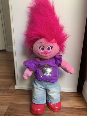poppy troll for Sale in Glendale, CA