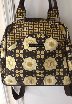 Petunia pickle bottom diaper bag for Sale in Washington, MD