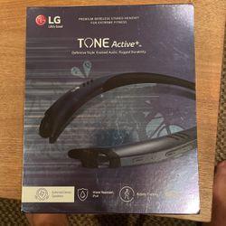 LG Tone Active+ Wireless Headphones for Sale in Hermosa Beach,  CA