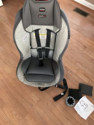 Britax Car Seat for Sale in Frederick, MD