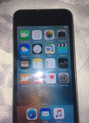 Ipod 7th generation for Sale in West Covina, CA