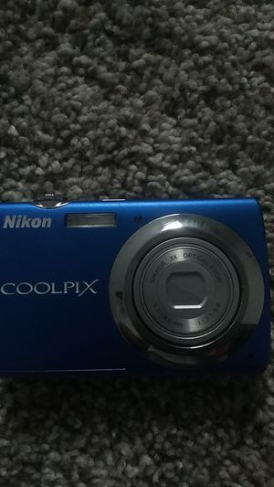 Nikon Coolpix Digital Camera for Sale in Irving, TX