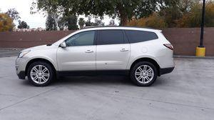 2014 CHEVY TRAVERSE LT for Sale in Phoenix, AZ