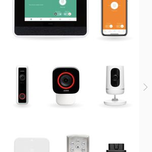 Full Smart Home System Controller From Phone for Sale in Miami, FL