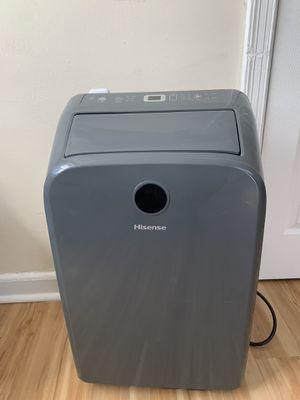 Hisense portable air conditioner for Sale in Washington, DC
