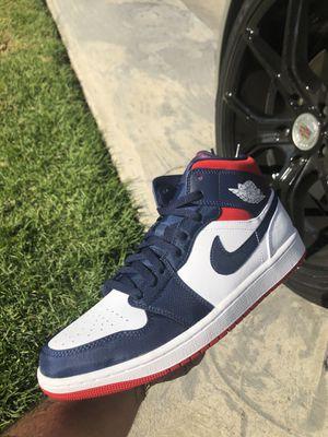 "Air Jordan 1 "" USA "" for Sale in Los Angeles, CA"