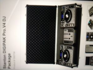 Dj equipment/mobile/all in one for Sale in Las Vegas, NV