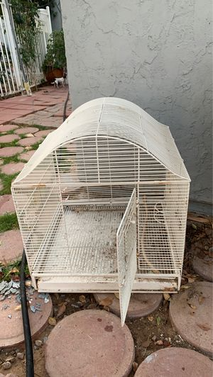 Bird cage for Sale in Paradise Valley, AZ