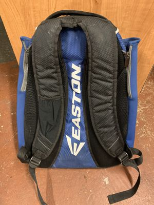 Easton baseball backpack for Sale in Upland, CA