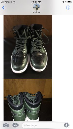 Jordan Anti Gravity Size 11 for Sale in Dallas, TX