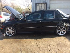 2007 Mercedes C230 for Sale in Dallas, TX