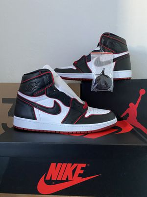 Jordan 1 Bloodline - Size 11 for Sale in Sunnyvale, CA