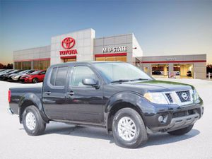 2019 Nissan Frontier for Sale in Asheboro, NC