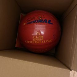 Travis Scott Basketball for Sale in Compton,  CA