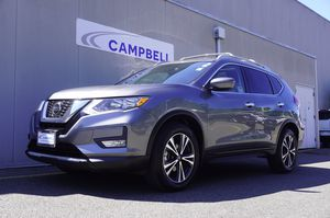 2020 Nissan Rogue for Sale in Edmonds, WA