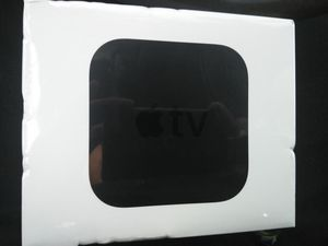 Apple TV 4K 64GB for Sale in Federal Way, WA