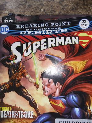 Comics $10 OBO for Sale in Los Angeles, CA