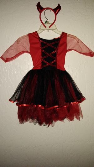Girls Halloween Costume $5ea for Sale in West Covina, CA