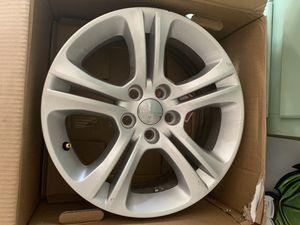 "Four 17"" Tire Rims for Sale in Mt. Juliet, TN"