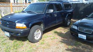 2003 Dodge Dakota AWD needs engine for Sale in Westport, WA