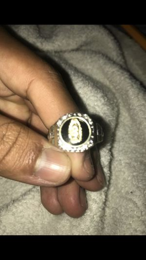 Ring for Sale in Des Moines, WA
