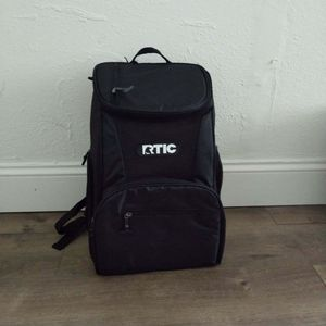 RTIC cooler backpack for Sale in Sacramento, CA