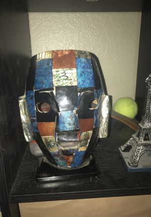 African mask for Sale in Tempe, AZ