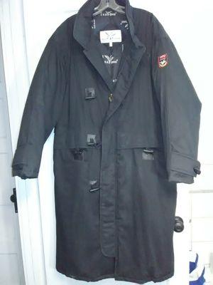 Triple FAT Goose Down Parka Jacket. Black Men's Size Small. for Sale in Long Beach, CA