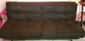 Black sofa for Sale in Tampa, FL