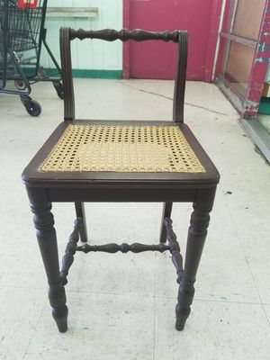 Antique mahogany baby chair for Sale in Forest Heights, MD