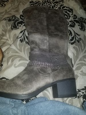 Brand New Size 10 So Boots for Sale in Hayward, CA