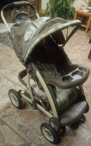 Graco stroller practically new for Sale in Pomona, CA