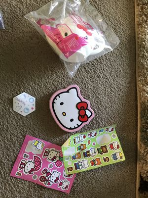 Hello kitty lot for Sale in Little Egg Harbor Township, NJ