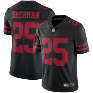 Richard Sherman 49ers Jerseys All Sizes for Sale in San Francisco, CA
