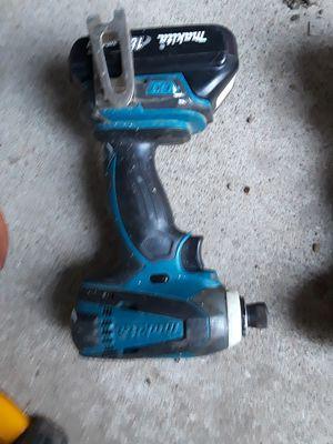 Makita drill for Sale in Sacramento, CA