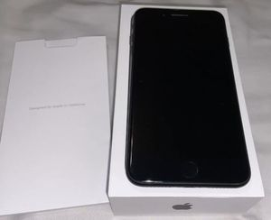 iPhone 7 Plus UNLOCKED 32GB Used - Black - Factory Unlocked for Sale in Pasco, WA