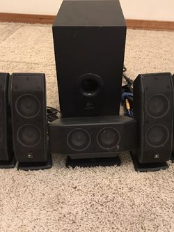 Logitech Speakers for Sale in Sunnyside,  WA