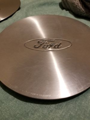 Ford Mustang 10 hole chp rim cap for Sale in Cheney, KS