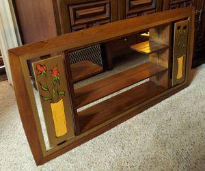 "Original 1969 Vintage BeLart Inc.""Masterpiece"" Mirrored Shadow Box Wall Shelf for Sale in Flower Mound, TX"