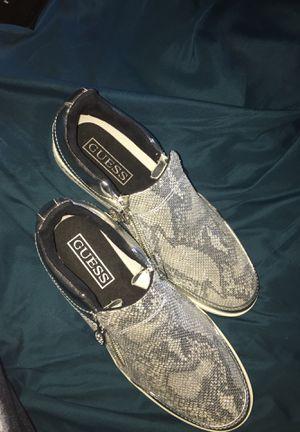 Guess Sneakers sz 6.5 for Sale in Atlanta, GA