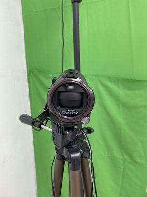 Camcorder panasonic hc v770 full HD for Sale in Miami, FL