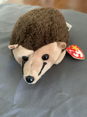 'Prickles' Beanie Baby for Sale in Poway, CA