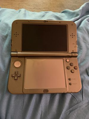 Nintendo 3DS XL for Sale in Lancaster, OH