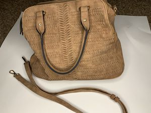 Brown Purse for Sale in Murray, UT