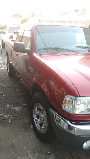 2003 ford ranger king cab for Sale in Anaheim, CA