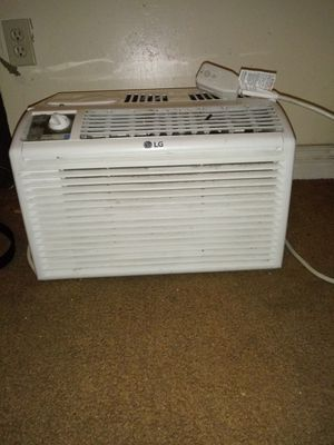 LG Air conditioner for Sale in West Valley City, UT