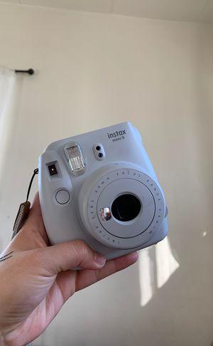 Instax Mini 9 for Sale in Fullerton, CA