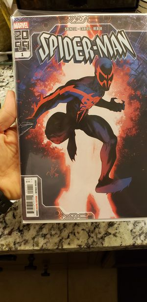 Spider-man 2099 #1 variant cover for Sale in Queen Creek, AZ